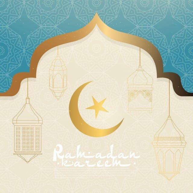 رمضان كريم خلفيات رمضان مبارك كريم Png والمتجهات للتحميل مجانا Ramadan Kareem Ramadan Instagram Frame