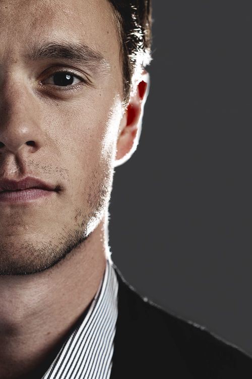 Jonathan Toews #19 ~ Chicago Blackhawks ~ that's Captain to you