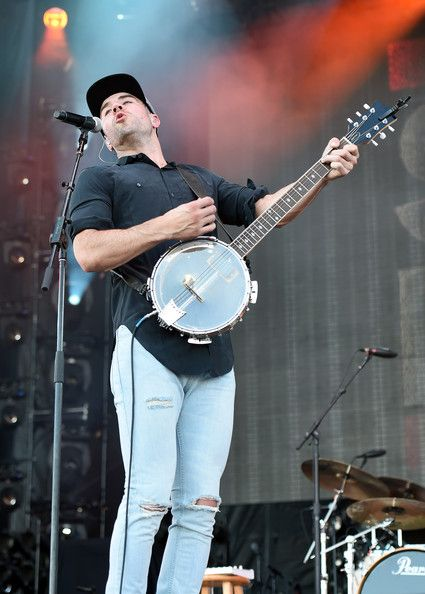 Sam Hunt Photos - Route 91 Harvest Country Music Festival: Day 3 - Zimbio