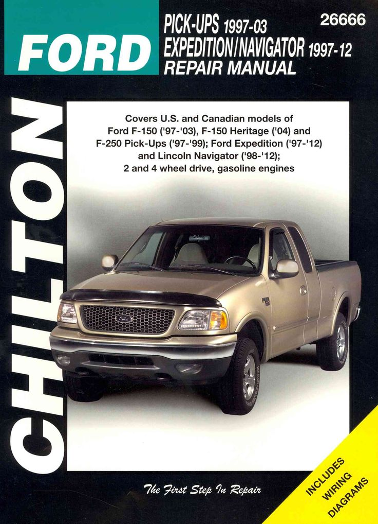 Chiltons ford pick ups 1997 03 expedition navigator 1997 12 chiltons ford pick ups 1997 03 expedition navigator 1997 12 repair manual paperback products ford expedition and ford fandeluxe Image collections