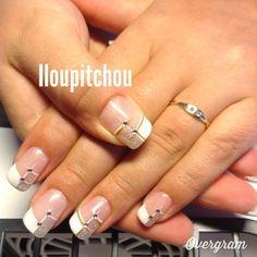 Image - Vaness - Déco d'ongle en gel - Skyrock.com