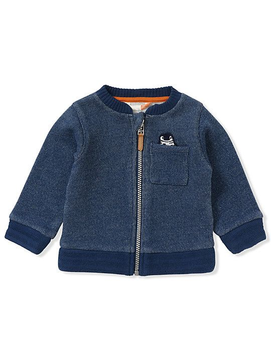 4e94f6ca8544 John Lewis   Partners Baby Penguin Pocket Bomber Jacket