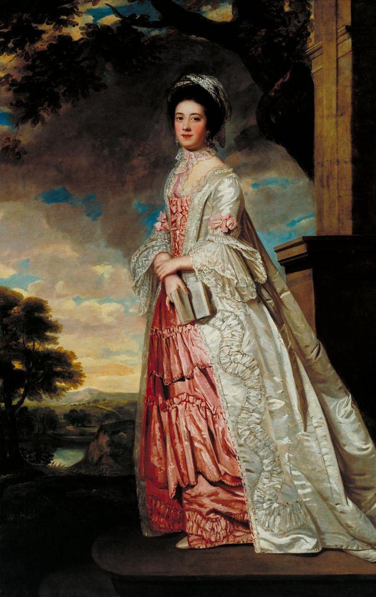 354 Best 18th Century Art—Ladies Images On Pinterest
