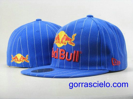Comprar Baratas Gorras Red Bull Fitted 0040 Online Tienda En Spain.