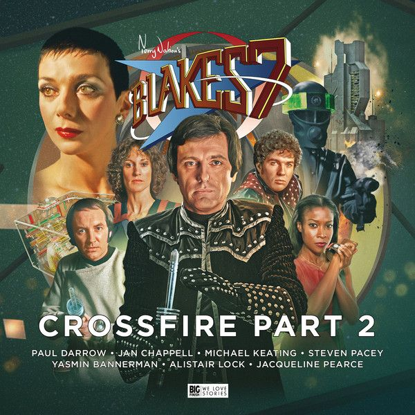 4.2. Crossfire Part 2