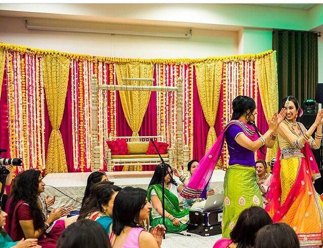 42 best sangeet images on pinterest indian weddings indian 42 best sangeet images on pinterest indian weddings indian bridal and big fat indian wedding junglespirit Images