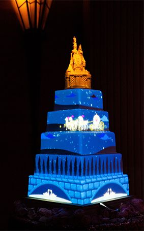 best 25 cinderella wedding cakes ideas on pinterest. Black Bedroom Furniture Sets. Home Design Ideas
