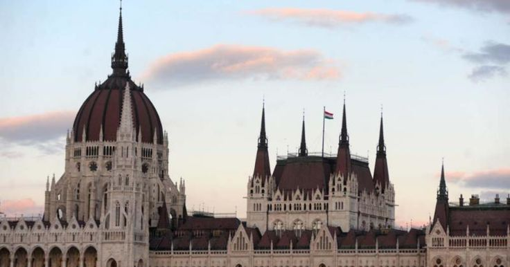 Parlament | WeLoveBudapest.com