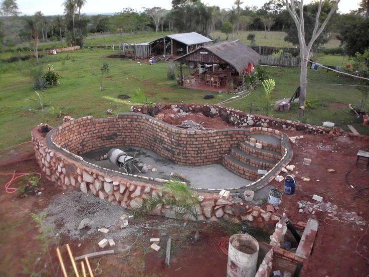Nach paraguay auswandern und leben auf der farm november - Garten und leben ladbergen ...