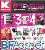 We just posted the 32-page Kmart Black Friday ad scan!