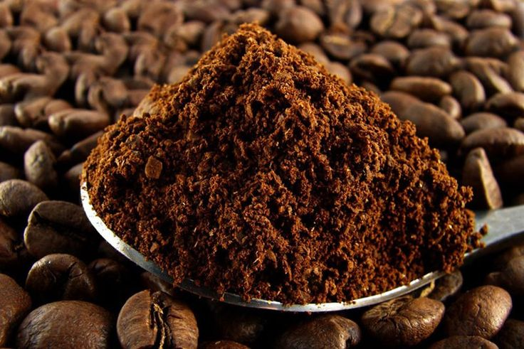 Kaffegrums kan løse dine hverdags-problemer