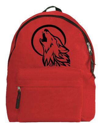Farkasmintás hátizsák online rendeléssel www.rockpont.polomania.hu