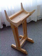Одноклассники - Cushion stand