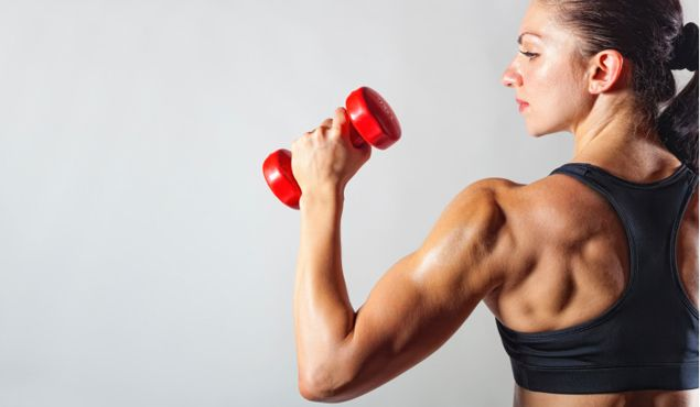 how to lose back fat fast and easy