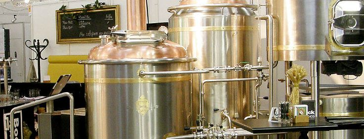 25 Best Ideas About Brewery Equipment On Pinterest Used