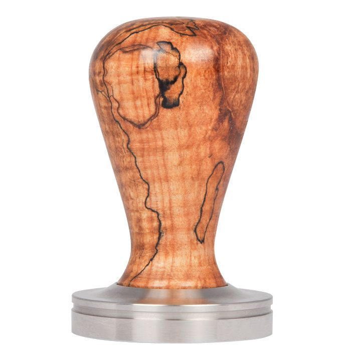 Clive Spalted Maple Tamper | Clive Coffee