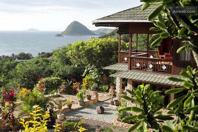 Villa Seirama Alam - Labuan Bajo in Labuan Bajo, Flores