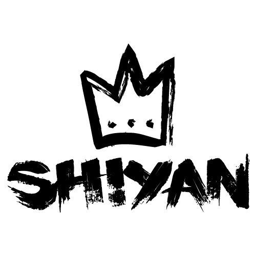 A Logo For a MUA Marina Shiyan