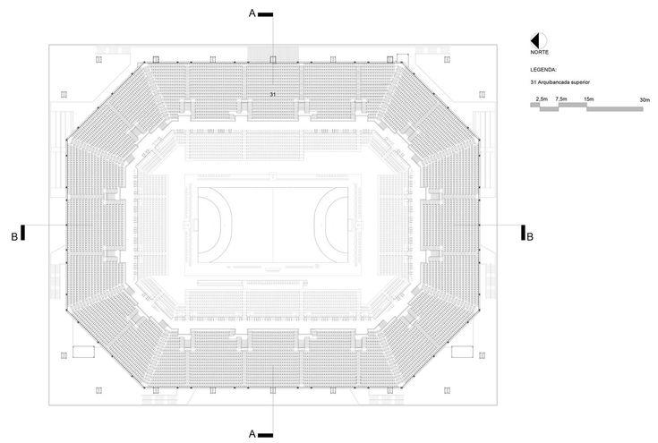 Gallery of Rio 2016 Olympic Handball Arena / OA | Oficina de Arquitetos + LSFG Arquitetos Associados - 15