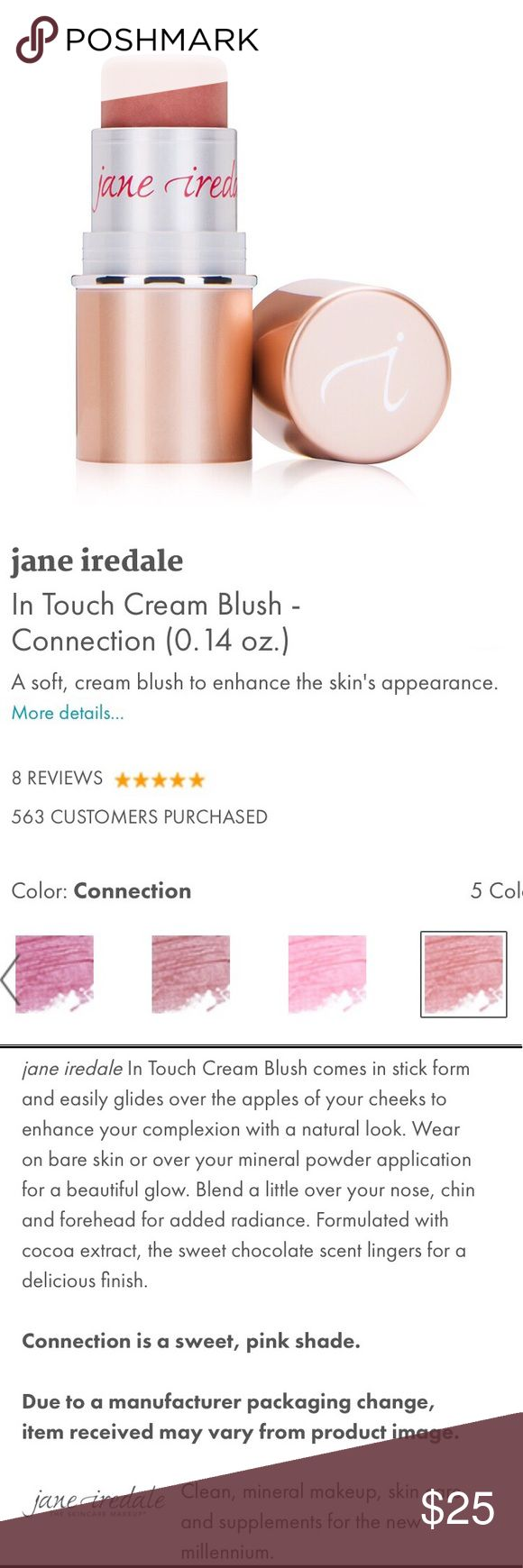 The 25 best best selling foundation ideas on pinterest top mac jane iredale in touch cream blush stickconnection nvjuhfo Choice Image