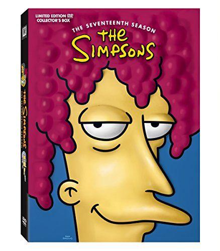 Simpsons: Season 17 Molded Head (Bilingual) [Import] https://www.amazon.ca/dp/B00OBDKTX0/ref=cm_sw_r_pi_dp_x_s34gAbYFF5J7B