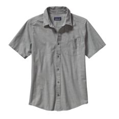 Patagonia - Camisa HOMBRE BLUFFSIDE SHIRT