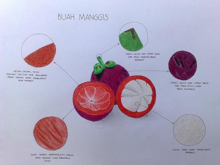 Manggis..