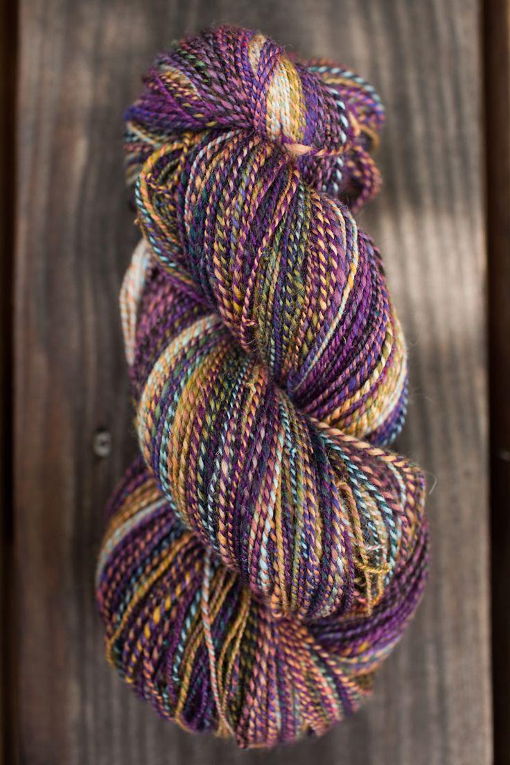 The Copenhagen Wheel >> A Wild Yarn - the pretty little fiber co. | Yarnspiration | Pinterest | Yarns, The pretty and In ...