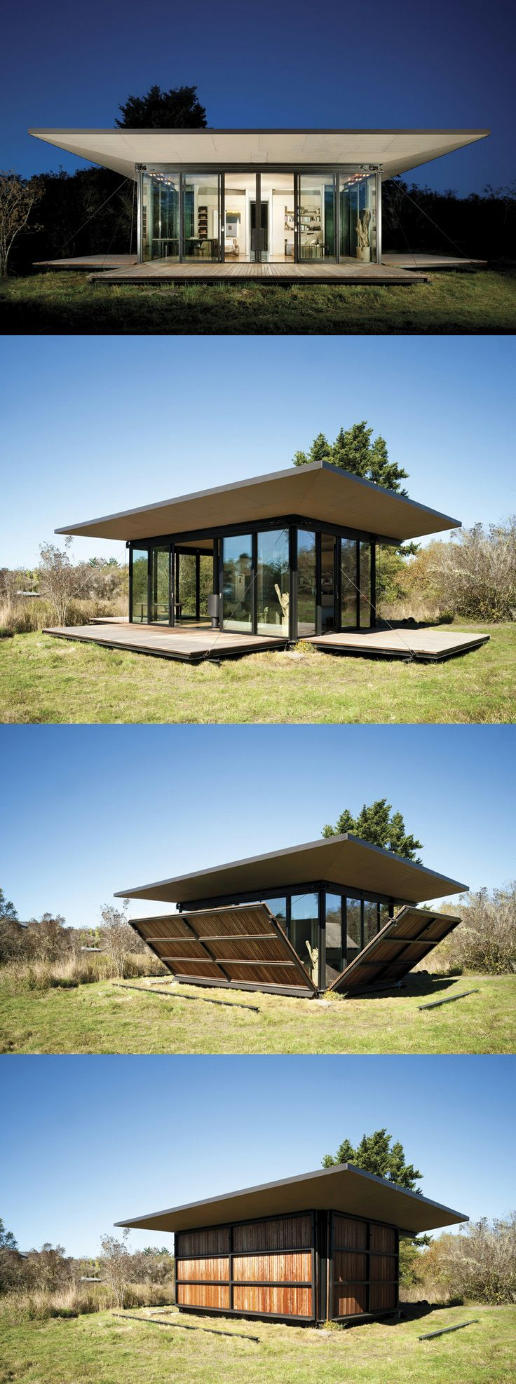 Design Workshop: Kinetic Architecture http://www.houzz.com/