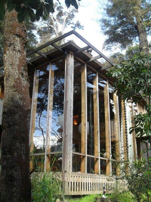 Samurai House,  Melling Morse