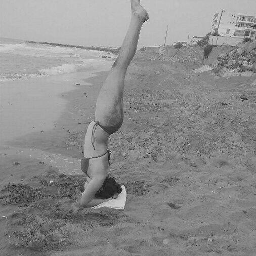 #fitness #summer #beach