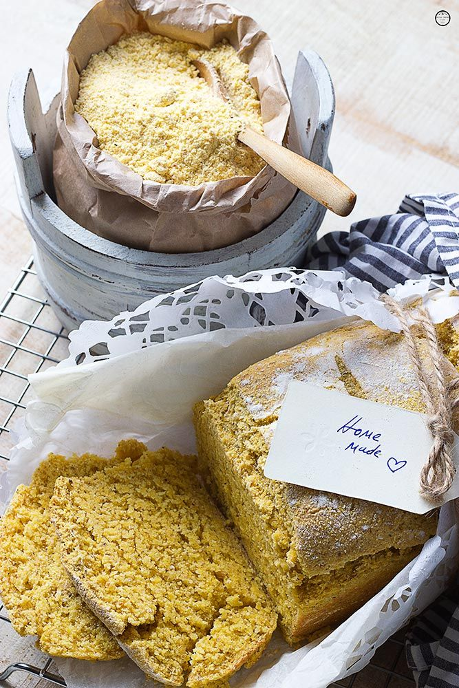 ... on Pinterest | Skillets, Sour cream cornbread and Bread and pastries