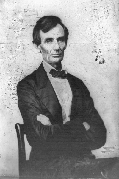 The election of 1860 was one of the key reasons for the division of the country during the Civil War. This eventually split the Democratic party (South) and the Republican party (North). Lincoln's election caused the secession because he was a Republican and most Republicans wanted to stop the expansion of slavery in the U.S.