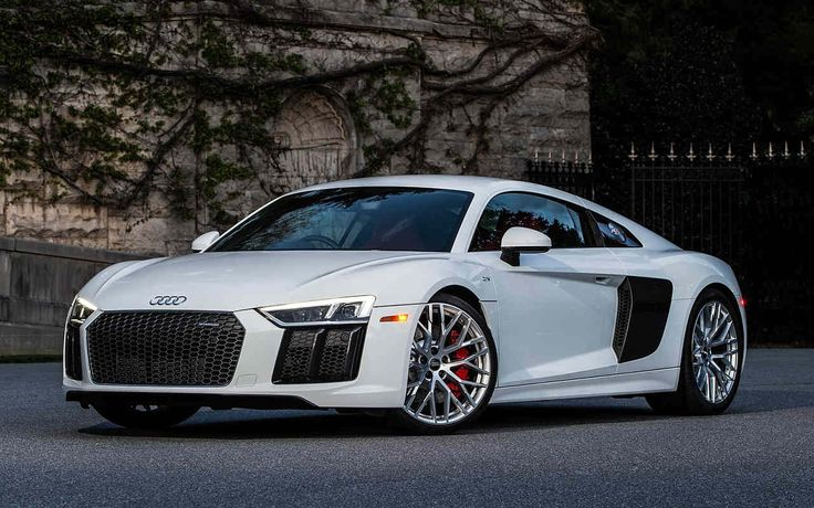2018 Audi R8 Price, Redesign and Powertrain Upgrade - http://www.carmodels2017.com/2017/05/31/2018-audi-r8-price-redesign-and-powertrain-upgrade/