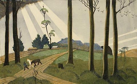 Ethel Spowers - Auckland Art Gallery