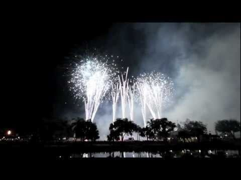 disney celebrate america a 4th of july concert in the sky