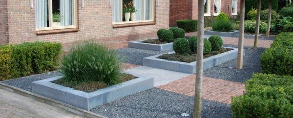 Leuke voortuinen google zoeken tuinen pinterest tuin and met - Idee van allee tuin ...