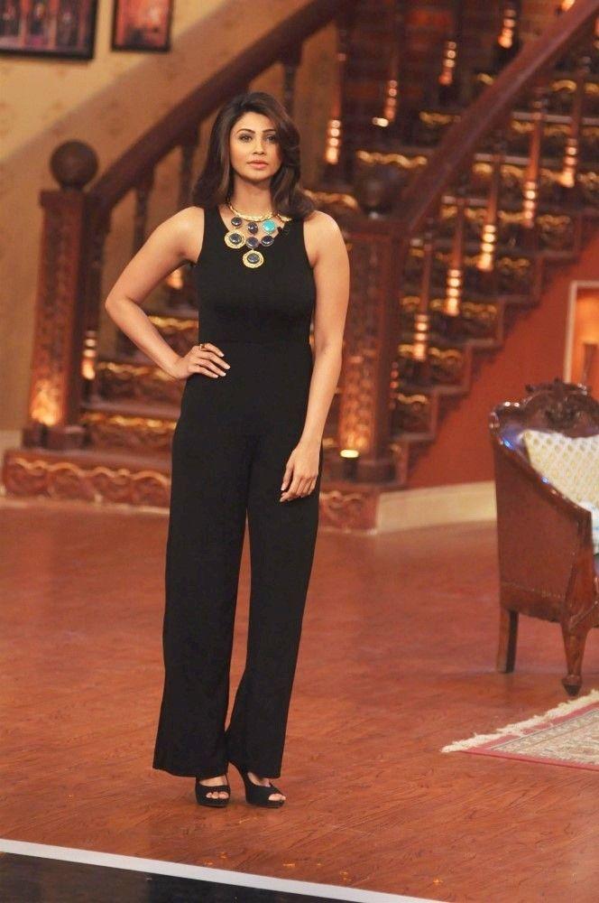 Daisy Shah Promotes Jai Ho