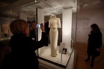 Setelah 20 Tahun Kepergiannya, Koleksi Gaun Putri Diana Akhirnya Dipamerkan