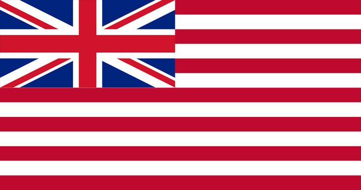 American Flag | File:AmericanFlag.png - Wikimedia Commons  IF the American Revolution had not happened....