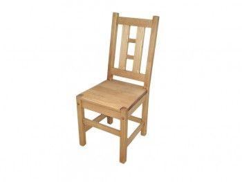 Krzesło świerkowa Sara 1