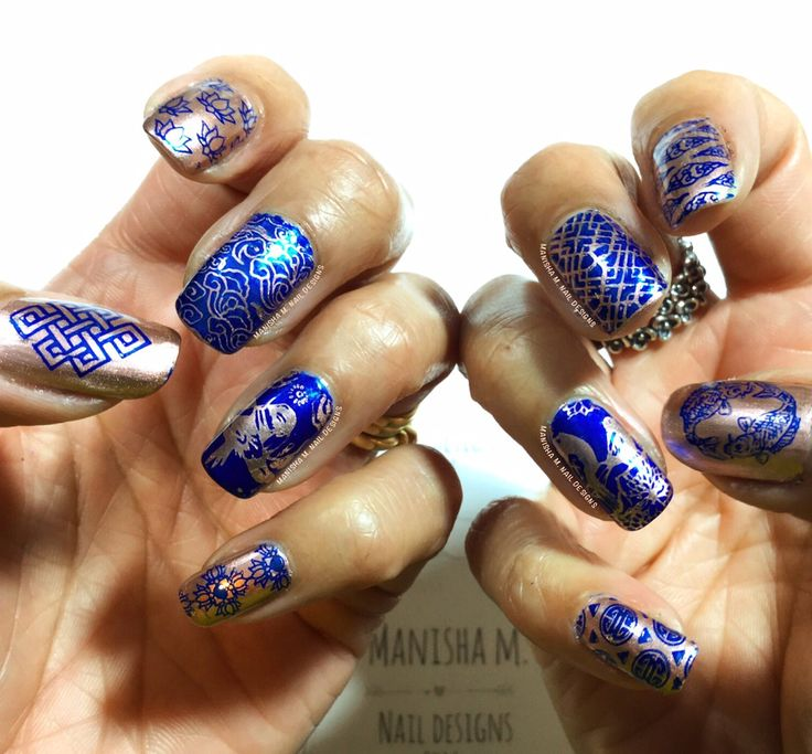 442 best nail art moyou london images on pinterest designs moyou london asia collection 02 prinsesfo Gallery