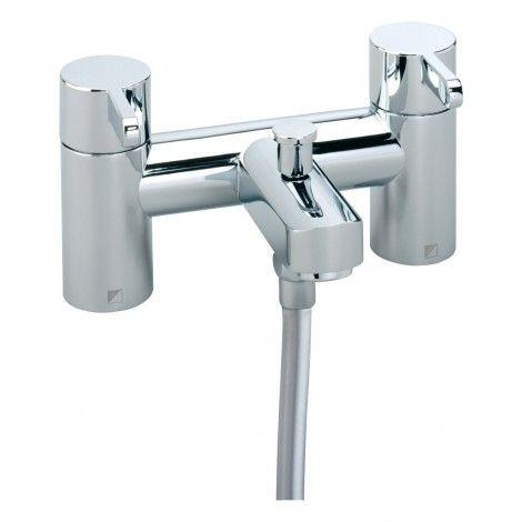 Insight bath shower mixer | Roper Rhodes