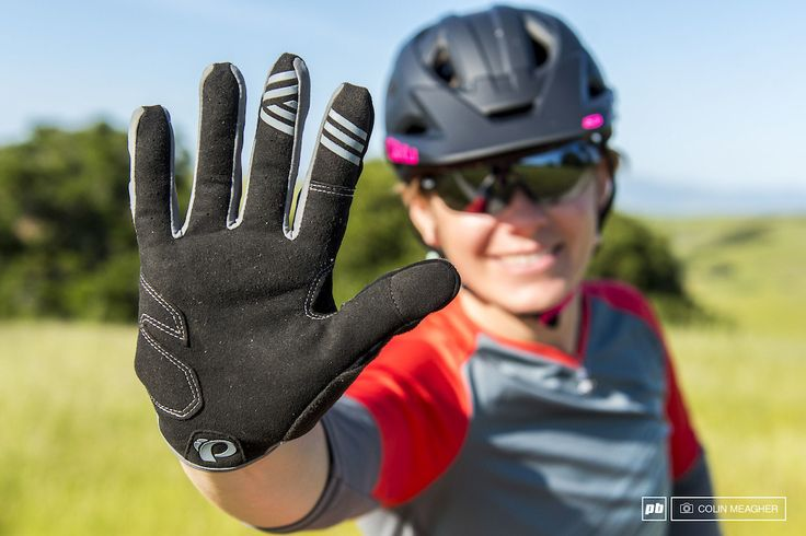 26/6/17: Summer of Gloves: Pearl Izumi Women s Summit Glove