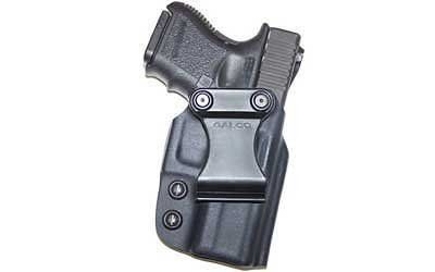 Galco Triton Kydex IWB Holster for 1911 3-Inch Colt, Kimber, Para, Springfield (Black, Right-hand) by Galco. $38.66. Constructed of durable, virtually maintenance-free Kydex, the Triton is fast, thin and easy to conceal. The belt clip offers quick on and off capability, while the sweat guard protects both gun and gun carrier. The firm holster body allows a smooth and easy return to the holster after the draw, while the raised sweat guard protects the pistol from corrosive persp...