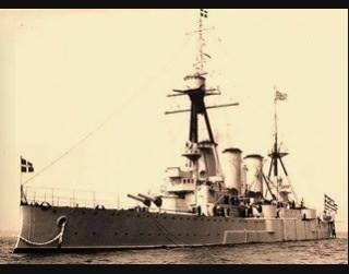 ΟΛΥΜΠΙΑΚΗ ΦΛΟΓΑ: 3-12-1912 :ΝΑΥΜΑΧΙΑ ΤΗΣ ΕΛΛΗΣ !!!!!!!!!!!!