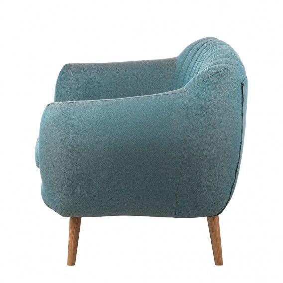 Mørteens 2-Sitzer Einzelsofa – für ein modernes Heim   home24