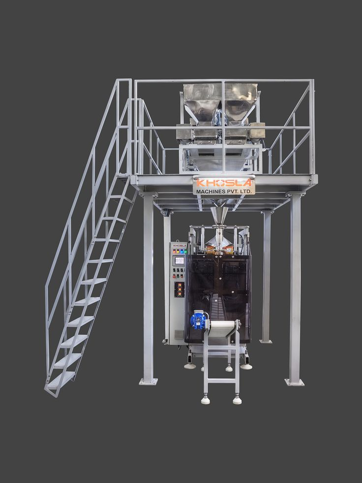 Khosla Machines launches Belt Feed Weigh Metric VFFS for packaging of granular materials. For further details : contact@khoslamachines.com  or visit: http://www.khoslamachines.com/