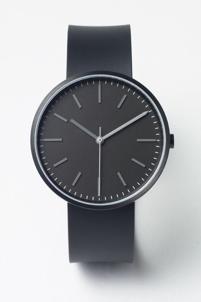 Uniformwares unisex watch 104/KK01 - $236.00 - at The Flock - find it on www.shoptrawl.com