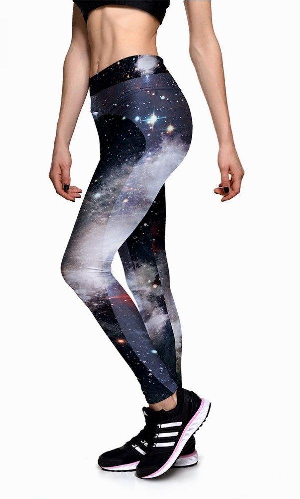 Cute Dark Galaxy Print Leggings best Plus size leggings for women, Plus size denim leggings, Plus size fitness leggings, Plus size leather leggings, Plus size women leggings, plus size jeggings, plus size printed leggings, leggings plus size, plus size leggings cheap, cheap leggings, plus size white leggings, plus size pants, plus size Capri leggings, plus size palazzo pants